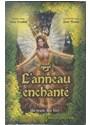 Anna Franklin, FRANKLIN ANNE, Paul Mason - L'ANNEAU ENCHANTE