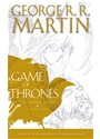 Tommy Patterson, George R. R. Martin, Tommy Patterson - A Game of Thrones : Graphic Novel