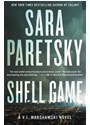 Sara Paretsky - Shell Game