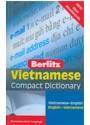 Berlitz, Berlitz Publishing - Vietnamese Compact