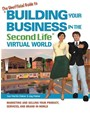 Sue Martin Mahar Mahar - Unofficial Guide to Building Your Business in Second Life Virtual