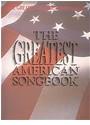 Hal Leonard Publishing Corporation (EDT), Hal Leonard Publishing Corporation - THE GREATEST AMERICAN SONGBOOK PIANO, VOIX, GUITARE