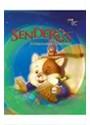 Houghton Mifflin Harcourt (COR), Houghton Mifflin Harcourt - Senderos Common Core Student Edition Grade 1