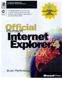 Bryan Pfaffenberger - Official Microsoft Internet Explorer 4.0 Book (Hörbuch)