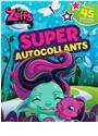 Collectif, Xxx - SUPER AUTOCOLLANTS ZELFS