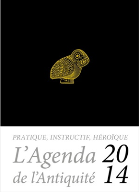 Collectif - Agenda épique 2014