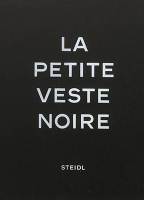 Karl Lagerfeld - La petite veste noire : un classique de Chanel revisité