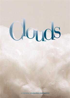 Collectif,  Fondation Croÿ-Le Roeulx,  Michèle Moutashar - Clouds : exposition, Le Roeulx, Château du Roeulx, du 21 mai au 18 octobre 2015