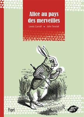 Lewis Carroll,  Carroll Lewis / Tenn,  John Tenniel,  Lewis Carroll,  Samir éditeur, John Tenniel - Alice au pays des merveilles
