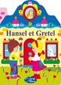 Collectif, Jordi Busquets - Hansel et Gretel