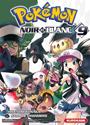 Hidenori Kusaka, Kusaka Hidenori, Satoshi Yamamoto - Pokémon : Noir et Blanc. Volume 9