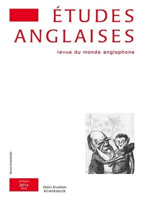 Collectif, Alexis Tadie - Etudes anglaises. n° 67-2