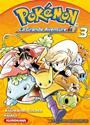 Hidenori Kusaka, Mato - Pokémon : la grande aventure !. Volume 3