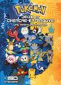 Pokemon - Pokémon : jeux et cherche et trouve : une aventure à Alola