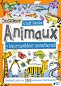 Collectif, Fiona Gowen, Marie-Paule Zierski - Animaux et incroyables créatures