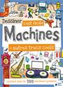 Collectif, Fiona Gowen, Marie-Paule Zierski - Machines et autres trucs cools