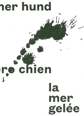 Alban Lefranc,  Aurélie Maurin,  Collectif - Mer gelée (La). n° 7, Numéro chien = Nummer Hund