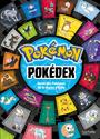 Pokémon pokédex : guide des Pokémon de la région d'Alola