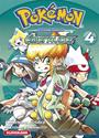 Hidenori Kusaka, Satoshi Yamamoto - Pokémon : la grande aventure : Emeraude. Volume 4