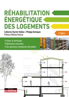Réhabilitation énergétique des logements