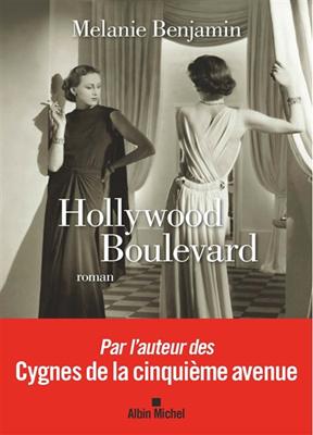 Melanie Benjamin,  Benjamin-m - Hollywood Boulevard