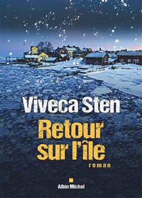 Viveca Sten - Retour sur l'île