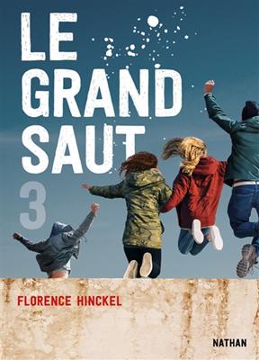 Le grand saut. Volume 3