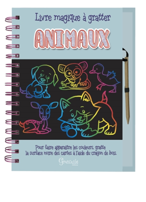 Collectif - Animaux