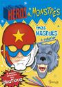 Collectif - Héros & monstres