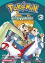 Hidenori Kusaka, Satoshi Yamamoto - Pokémon : la grande aventure : Emeraude. Volume 3