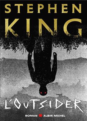 Broché L'outsider de Stephen King
