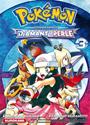 Hidenori Kusaka, Satoshi Yamamoto - Pokémon : la grande aventure : Diamant et Perle. Volume 3