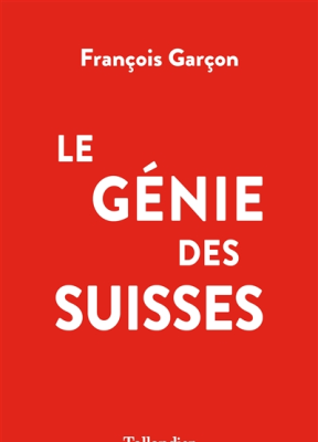 Le génie des Suisses