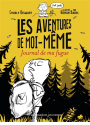 Charly Delwart / Ron, Charly Delwart - Les aventures de moi-même : journal de ma fugue