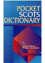 Scottish National Dictionary Association - Pocket Scots Dictionary