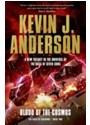 Kevin J. Anderson - Blood of the Cosmos