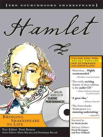 William Shakespeare - Hamlet - Shakespeare Experience