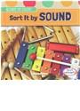 Nicholas Hara, O&amp&#x3b;apos, Nicholas O'Hara - Sort It by Sound