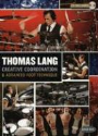 Thomas Lang - CREATIVE COORDINATION AND ADVANCED FOOT TECHNIQUE BATTERIE +CD