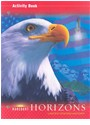 Hsp, Not Available (NA), Harcourt School Publishers - Harcourt Horizons