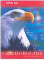 Not Available (NA), Harcourt School Publishers - Harcourt Horizons