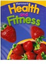 Hsp (COR), Harcourt School Publishers - Health & Fitness/Be Active, Grade 6