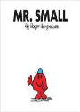Roger Hargreaves, Roger Hargreaves - Mr. Small