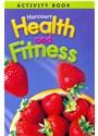 Inc. (COR) Harcourt, Harcourt School Publishers - Harcourt Health and Fitness, Grade 6