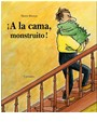 Mario Ramos, RAMOS MARIO - LA CAMA MONSTRUITO (CAR) (A)