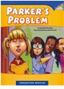 Reading, Reading (COR), Houghton Mifflin Company - Parker s Problem Below Level Leveled Readers Unit 1 Selection 1 Book