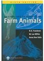 et al, Rowan Frandson, W Wilke - Anatomy and PHysiology of Farm Animals