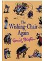 Enid Blyton - Wishing-Chair Again