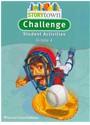 Hsp (COR), Harcourt School Publishers - Storytown Challenge Student Activities Grade 4