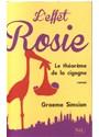 L'Effet Rosie - Graeme Simsion (120781628)